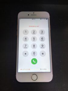 iPhone7 画面修理 交換 画面