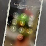 iPhone7の画面がバキバキに割れても即日に修理ができます!しかもデータもそのまま!