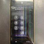 iPhoneXRの画面が割れて液晶に線が入っても修理は可能か?もちろん即日でお直し致します!
