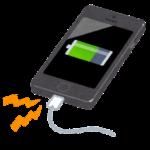 当店の修理項目「ドックコネクター」は充電口のパーツです!充電以外にも関わっている機能が多くありますので、どんな症状が当てはまるかご紹介します(^^)/